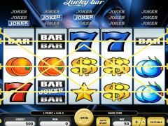 Lucky Bar - Kajot Casino