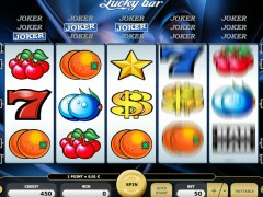 Lucky Bar freeslots-77.com Kajot Casino 3/5