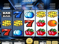 Lucky Bar freeslots-77.com Kajot Casino 4/5