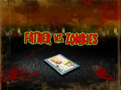 Father vs Zombies freeslots-77.com Spadegaming 1/5
