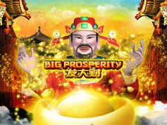 Big Prosperity freeslots-77.com Spadegaming 1/5