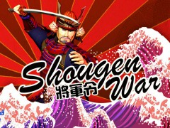 Shougen War freeslots-77.com Spadegaming 1/5