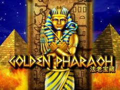 Golden Pharaoh freeslots-77.com Spadegaming 1/5