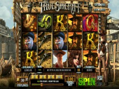 The True Sheriff freeslots-77.com Betsoft 2/5
