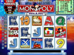 Monopoly Here and Now freeslots-77.com IGT Interactive 1/5