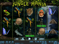 Jungle Mania freeslots-77.com World Match 1/5