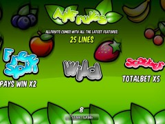 All Fruits - World Match