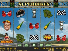 Superbikes - World Match