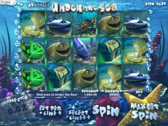 Under the Sea freeslots-77.com Betsoft 1/5