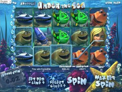 Under the Sea freeslots-77.com Betsoft 3/5
