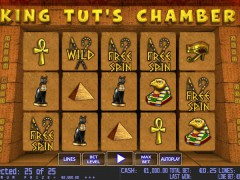 King Tut's Chamber freeslots-77.com World Match 2/5
