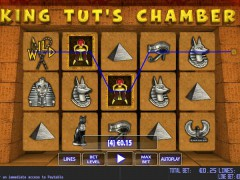 King Tut's Chamber freeslots-77.com World Match 3/5