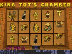 King Tut's Chamber freeslots-77.com World Match 4/5