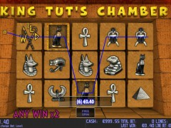 King Tut's Chamber freeslots-77.com World Match 5/5