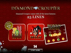 Diamond Croupier freeslots-77.com World Match 1/5
