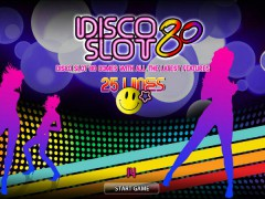 Disco80 - World Match