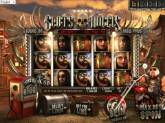 Slots Angels freeslots-77.com Betsoft 1/5