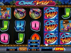 Cool Wolf freeslots-77.com Microgaming 1/5