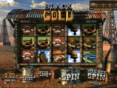 Black Gold - Betsoft
