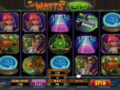 Dr Watts Up freeslots-77.com Microgaming 1/5