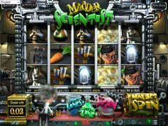 Madder Scientist freeslots-77.com Betsoft 3/5
