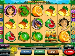 Big Kahuna II freeslots-77.com Microgaming 1/5