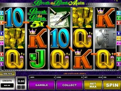 Break da Bank Again freeslots-77.com Microgaming 5/5