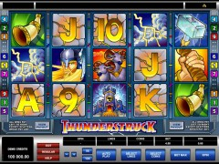 Thunderstruck freeslots-77.com Microgaming 2/5