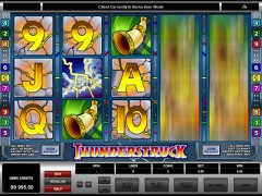 Thunderstruck freeslots-77.com Microgaming 5/5