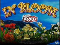 In Bloom freeslots-77.com IGT Interactive 1/5