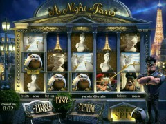A Night in Paris freeslots-77.com Betsoft 2/5