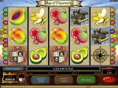 Age of Discovery - Microgaming