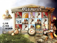 The Legend of Olympus freeslots-77.com Rabcat Gambling 1/5
