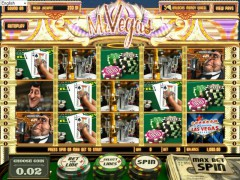 Mr. Vegas freeslots-77.com Betsoft 3/5