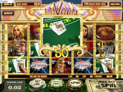 Mr. Vegas freeslots-77.com Betsoft 4/5