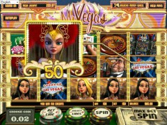 Mr. Vegas freeslots-77.com Betsoft 5/5