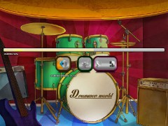 Drummer World freeslots-77.com Wirex Games 1/5