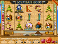 Egyptian Gods freeslots-77.com Wirex Games 1/5