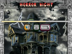 Horror House freeslots-77.com Wirex Games 1/5