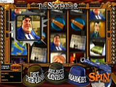 Slotfather freeslots-77.com Betsoft 2/5
