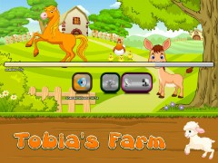 Tobias Farm - Wirex Games