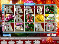 Magic Casino freeslots-77.com Wirex Games 5/5