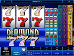 Diamond 777 freeslots-77.com Quickfire 1/5