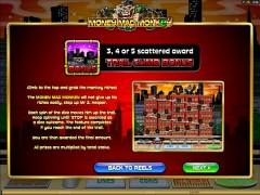 Money Mad Monkey freeslots-77.com Microgaming 2/5