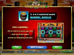Money Mad Monkey freeslots-77.com Microgaming 3/5