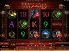 Path Of The Wizard freeslots-77.com Microgaming 1/5