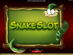 Snake Slot freeslots-77.com Microgaming 1/5