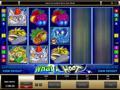 What A Hoot freeslots-77.com Microgaming 4/5