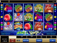 What A Hoot freeslots-77.com Microgaming 5/5