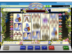 Adventures in Wonderland freeslots-77.com Ash Gaming 5/5